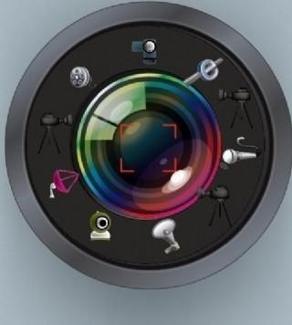 商業插畫 數碼世界圖片