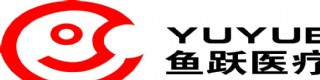 鱼跃标志图片