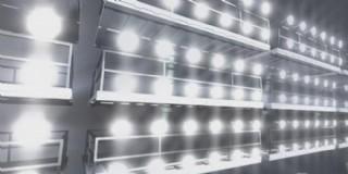 白炽灯背景素材图片