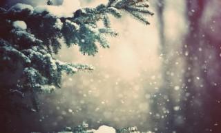 高清雪天圖圖片