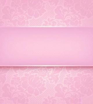 花卉圖案設計矢量織物集02
