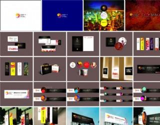 VI視覺識別系統圖片