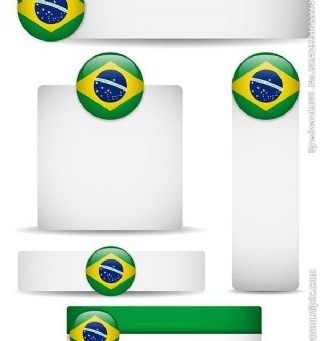 巴西設計圖片