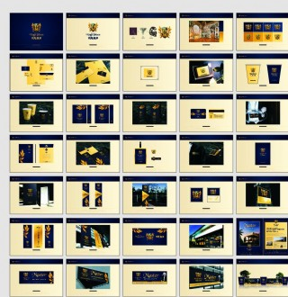 房地產VI圖片