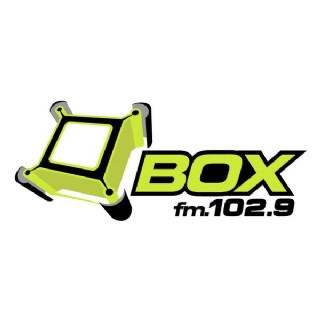 Box Radio logo