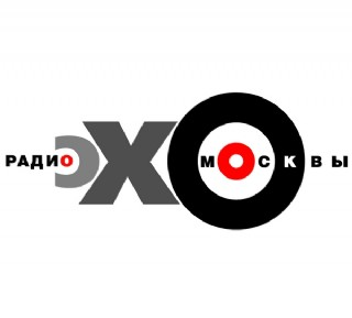 Echo of Moscow Radio logo设计欣赏 Echo of Moscow Radio下载标志设计欣赏